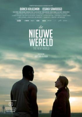 De Nieuwe Wereld (OST by Jaap van Heusden & Minco Eggersman) (CD+DVD)