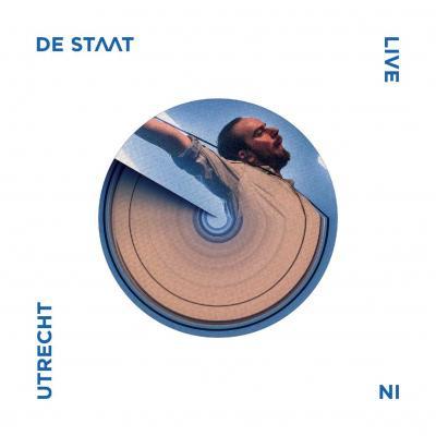 De Staat - O (Live In Utrecht) (2CD)