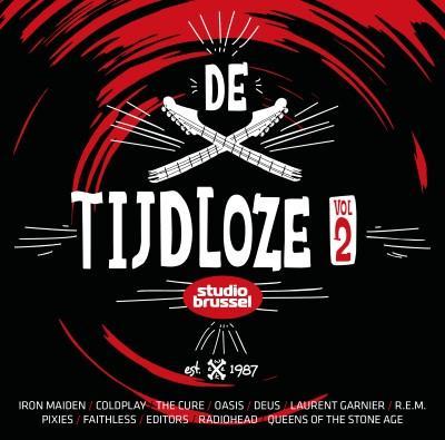 De Tijdloze 100 (Vol. 2) (2CD)