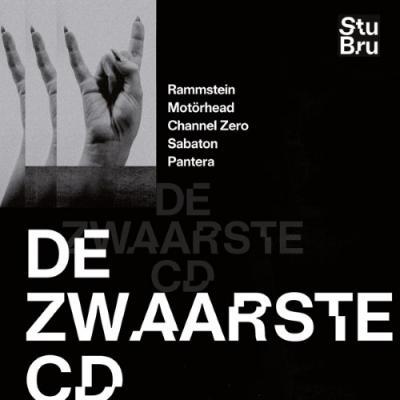 De Zwaarste CD (2CD)