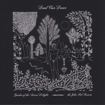 Dead Can Dance - Garden Of The Arcane Delights + John Peel Sessions (LP)