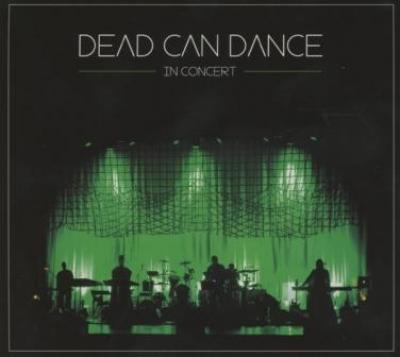 Dead Can Dance - In Concert (Live) (cover)