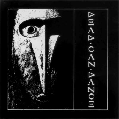 Dead Can Dance - Dead Can Dance (LP)