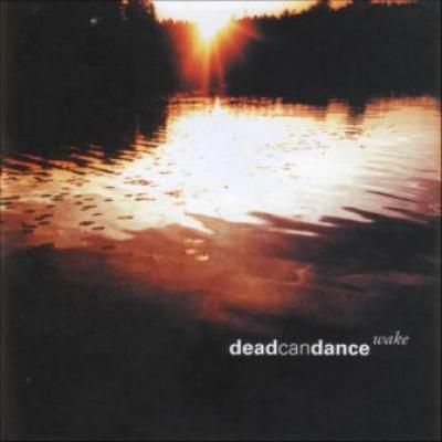 Dead Can Dance - Wake (Best Of) (cover)