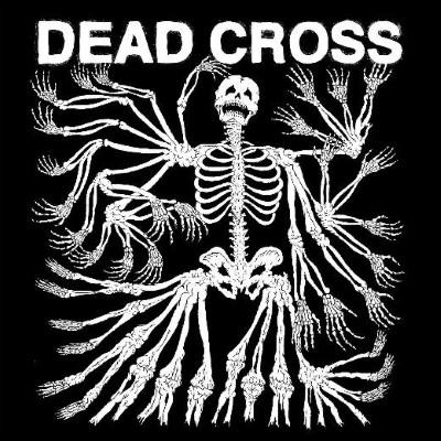 Dead Cross - Dead Cross (Metallic Gold Vinyl) (LP)