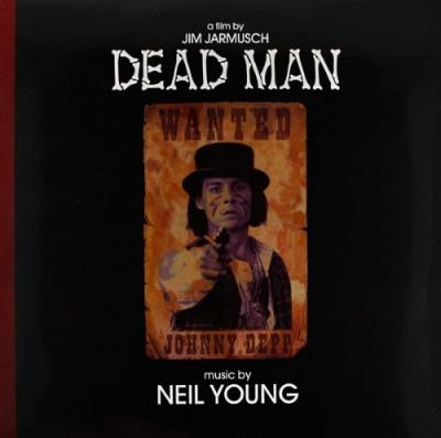 Dead Man (OST by Neil Young)