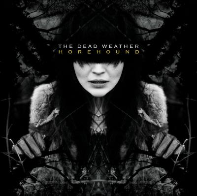 Dead Weather - Horehound (cover)