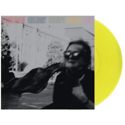 Deafheaven - Ordinary Corrupt Human Love (Yellow Vinyl) (2LP)