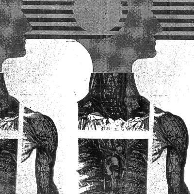 Deafkids - Configuracao Do Lamento (White Vinyl) (LP)