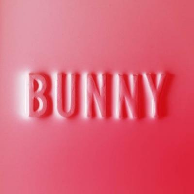 Dear, Matthew - Bunny (Rainbow Splatter) (LP)