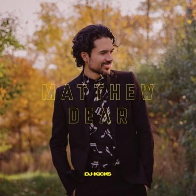 Dear, Matthew - DJ-Kicks