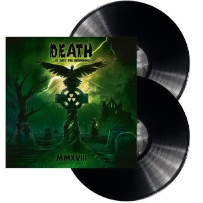 Death... Is Just the Beginning (MMXVIII) (2LP)