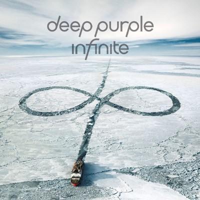 Deep Purple - Infinite (CD+DVD)