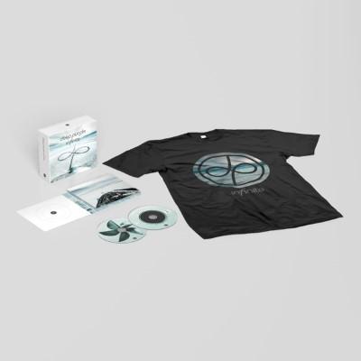 Deep Purple - Infinite (CD+DVD+Large T-SHIRT)
