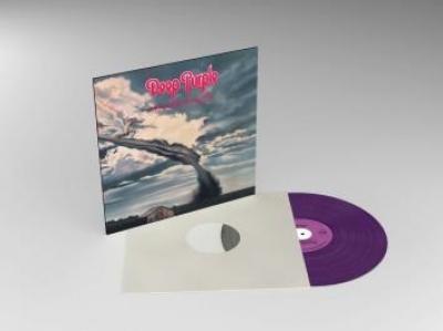 Deep Purple - Stormbringer (Purple Vinyl) (LP)