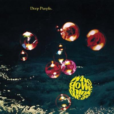 Deep Purple - Who Do We Think We Are (Purple Vinyl) (LP)