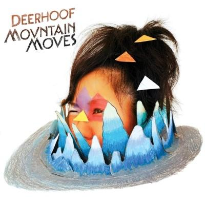 Deerhoof - Mountain Moves (Blue Vinyl) (LP)