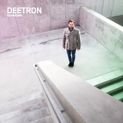 Deetron - DJ Kicks