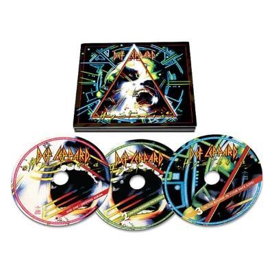Def Leppard - Hysteria (30th Anniversary) (3CD)