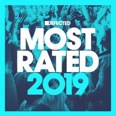 Defected Most Rated 2019 3cd Bilbo