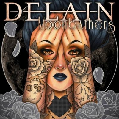 Delain - Moonbathers (2LP)