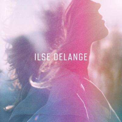 Delange, Ilse - Ilse Delange (LP)