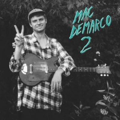 Demarco, Mac - 2 (LP) (cover)