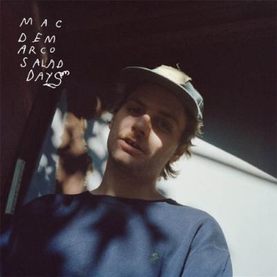 Demarco, Mac - Salad Days Demos (White Vinyl) (LP)