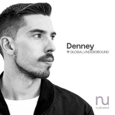 Denney - Nubreed 12 (Global Underground) (2CD)