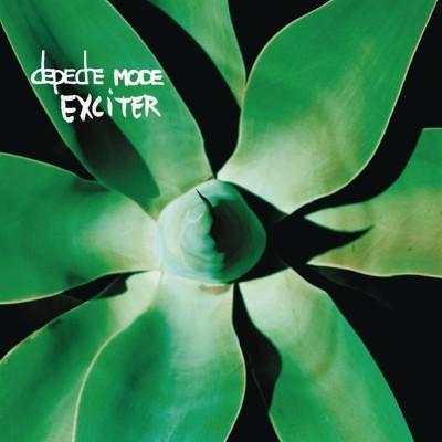 Depeche Mode - Exciter (Reissue) (2LP)
