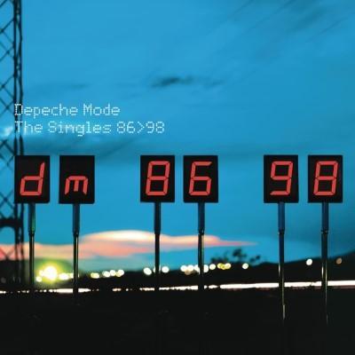 Depeche Mode - Singles 86-98 (2CD)