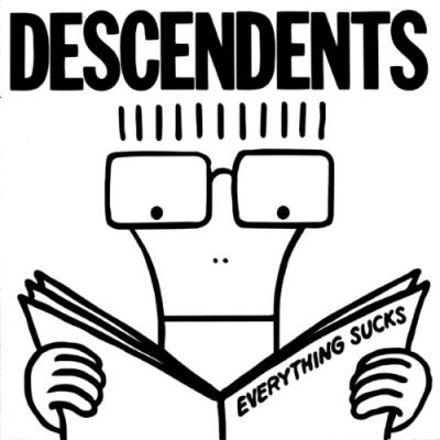 "Descendents - Everything Sucks (LP+7""+Download)"