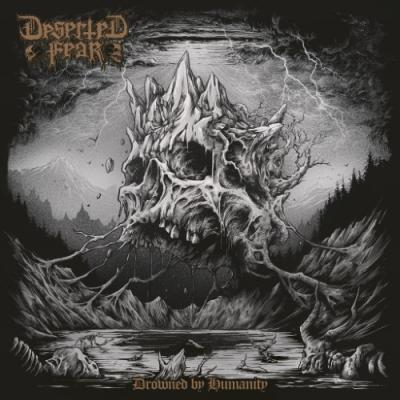 Deserted Fear - Drowned By Humanity (LP)