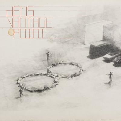 Deus - Vantage Point (cover)