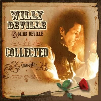 Deville, Willy - Collected (2LP)