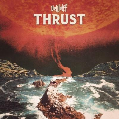 Dewolff - Thrust (LP+Download)