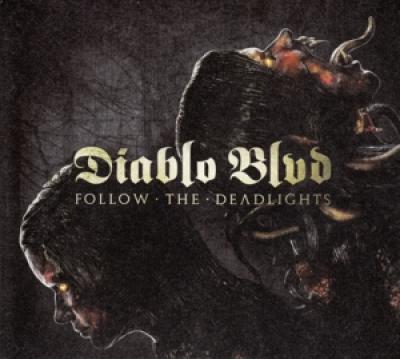 Diablo Blvd - Follow The Deadlights (cover)