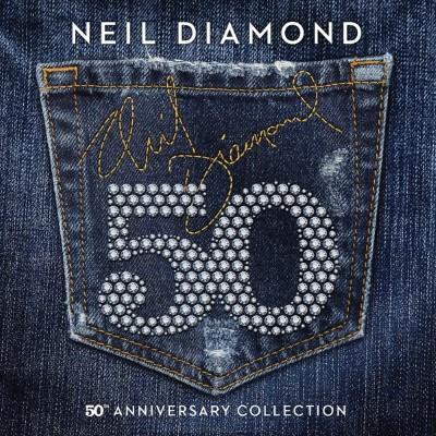 Diamond, Neil - 50th Anniversary Collection (3CD)