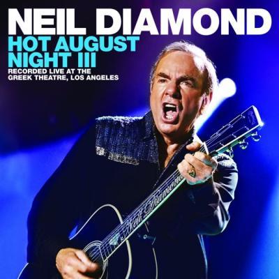 Diamond, Neil - Hot August Night III (2CD+DVD)