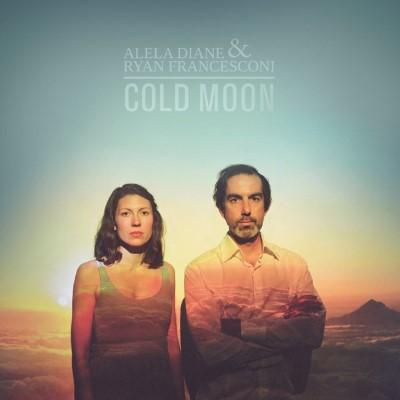 Diane, Alela - Cold Moon (LP)