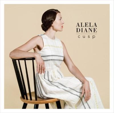 Diane, Alela - Cusp (LP)