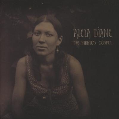 Diane, Alela - Pirate's Gospel (cover)