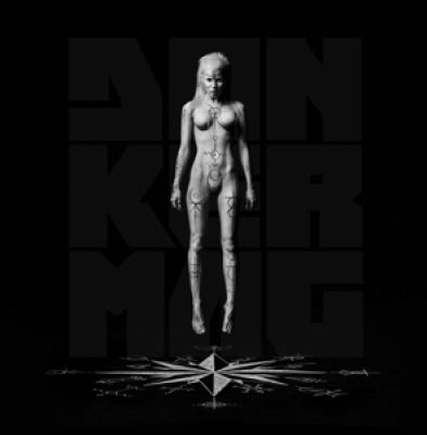 Die Antwoord - Donker Mag (cover)