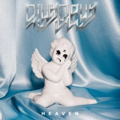 Dilly Dally - Heaven (LP+Download)