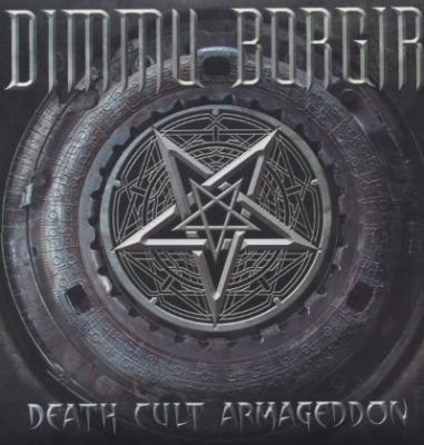 Dimmu Borgir - Death Cult Armageddon (2LP)