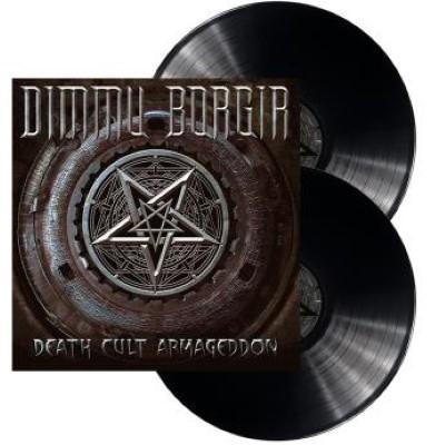 Dimmu Borgir - Death Cult Armageddon (2LP)