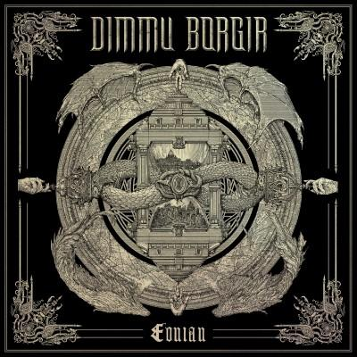 Dimmu Borgir - Eonian (2CD+LP)