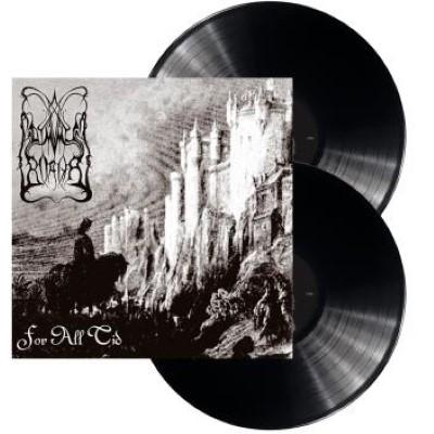 Dimmu Borgir - For All Tid (2LP)