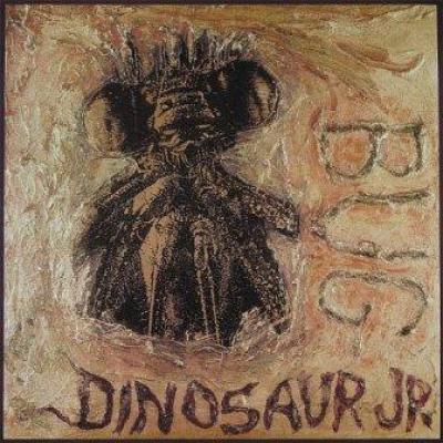 Dinosaur Jr. - Bug (cover)