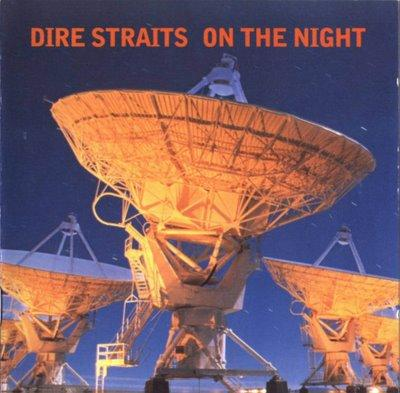 Dire Straits - On The Night (cover)